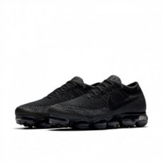 a1e233551520 New Arrival Original Authentic Nike Air VaporMax Flyknit Breathable Men s  Running Shoes Sports Sneakers Classic Shoes.