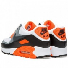 Original New Arrival Authentic NIKE Mens AIR MAX 90 ESSENTIAL Breathable Running Shoes Sneakers Out