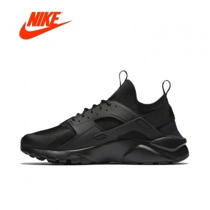 wholesale dealer b149c cc16a Original New Arrival Official NIKE AIR HUARACHE RUN ULTRA Men's Running  Shoes Sneakers 819685 Outdoor Ultra Boost Athletic Taille de chaussure 40
