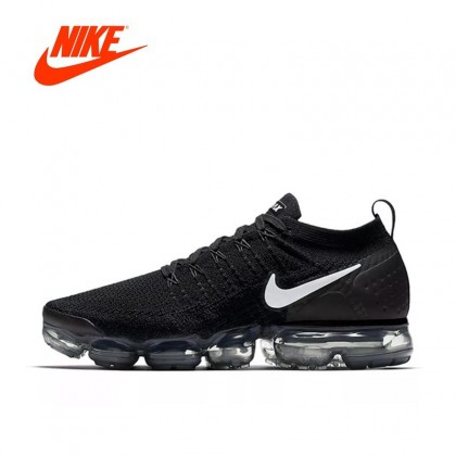 quality design a3019 8a41a NIKE AIR VAPORMAX 2.0 FLYKNIT Original New Arrival Authentic Mens Running  Shoes Sneakers Breathable Sport Outdoor Good Quali