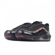 Mens Running Offical 97 Breathable Air Original Snea Max New Sports X Shoes Undefeated Nike Arrival CroBeWdx