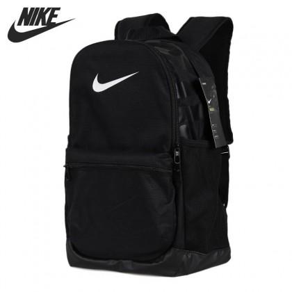 346f3a56f Original New Arrival 2018 NIKE BRSLA M BKPK Unisex Backpacks Sports Bags  Couleur Noir