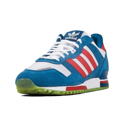 super popular 9f6b8 8f708 Adidas Originals ZX 700 Taille de chaussure 37