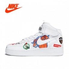 Nike Air Force Supreme NBA AF1