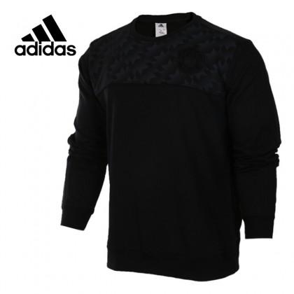 Ballena barba proteccion Muy enojado  Adidas men's original sweater