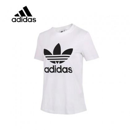 tee shirt adidas femmes blanc